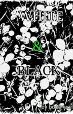 White & Black by book-world