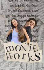 Movie Works~ Rini by loner_on_her_phone