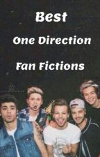 Best One Direction Fan Fictions by sectumsempra_granger