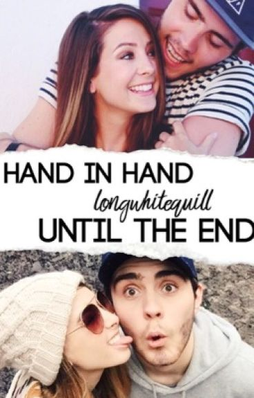 Hand In Hand untill The End // a Zalfie Fanfiction