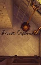 The Broom-Cupboard Fuck  by sexaddictinstyle69