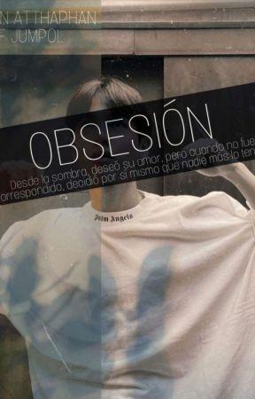 OBSESIÓN - OffGun by IM_1999