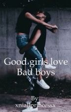 Good girls love bad boys? by babysdrug