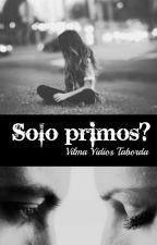 ¿Solo primos? by VilTaborda