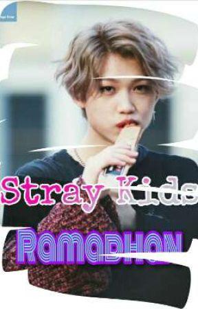 Stray Kids Ramadhan <Malay> by KangLoveDaniel