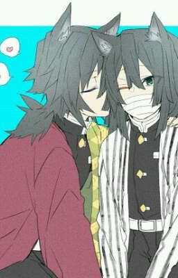 Đọc truyện (Giyuu x iguro) Obanai Iguro, tôi yêu cậu.
