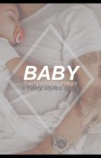 Baby [H.S] by harryslittlesavage