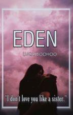 EDEN - Michael Langdon by lucasboohoo