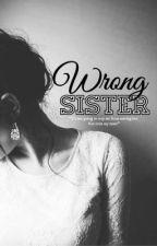 Wrong Sister by niceneS
