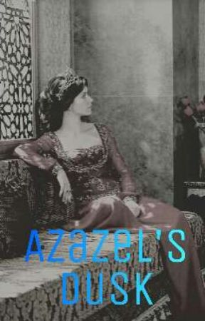 Azazel's Dusk | shadowhunters by MidnightHerondale