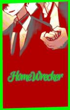 HomeWrecker - BakuDeku by _paragonofvirtue
