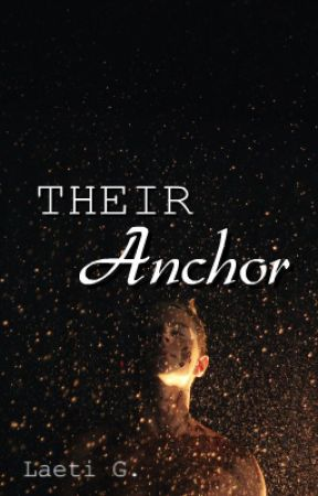 Their Anchor by 3dream_writer3