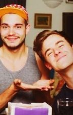 Run Away (A Korey Kuhl and Connor Franta fic) by comeshareyourlie