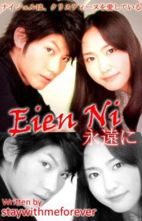 Eien Ni by staywithmeforever