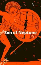 Son of Neptune: A Legend is born by Shade324