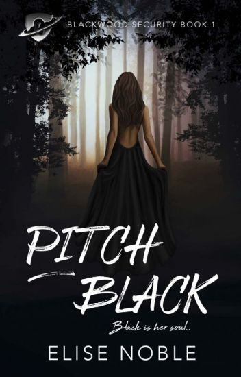 Pitch Black (Romantic Thriller, Completed)