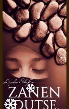 ZANEN DUTSE by _Humeirah