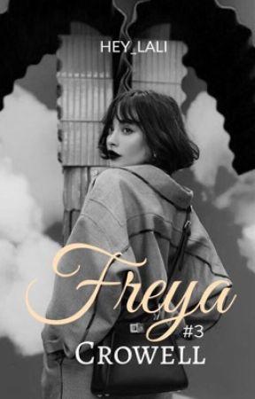 FREYA #3  by hey_lali