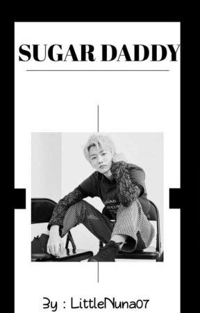 Sugar Daddy : [Jaemsung Vers] by LittleNuna07