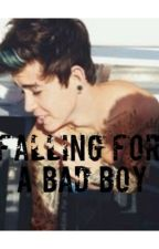 Falling For A Bad Boy (A Nash Grier Fanfic) by lolimder