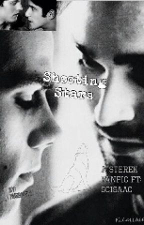 Shooting Stars (Sterek/Scissac fanfiction) - Chapter 6 - The Party