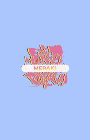meraki • shop & portfolio by asztraea