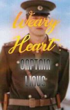Weary Heart: Captain Linus by ViciousQueen14