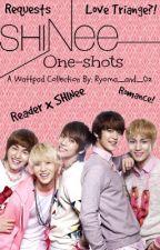 SHINee One-shots by bibohbi
