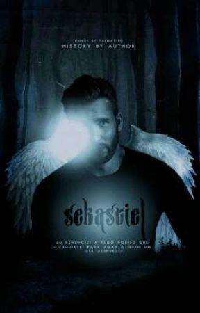 Sebastiel by divinityangel