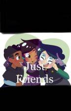 Just Friends by Theatrenerd456