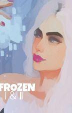 An act of true love (male Elsa x reader) by Love_Aki