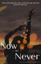 Now or Never ⇀ John B Routledge by StrangeWithTheStars