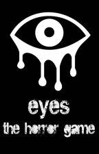 Gözler by gozde-ulu