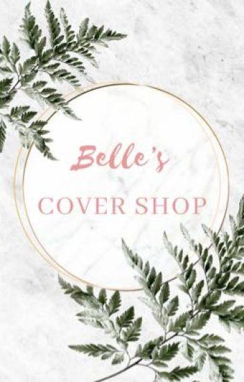 Belle's Cover Shop