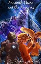 Annabeth Chase and the Avengers by IIHighPriestessII