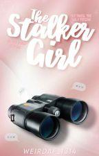 Stalker Girl by Weirdaf_1314