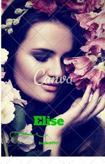 Elise (saga Saint Croix 2)