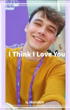 I Think I Love You ・ (Wilbur Soot X Reader) by AMarvelDork