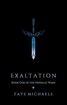 Exaltation Chapter 03 Page 6 Wattpad