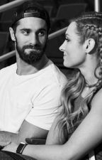 Little Moments - Becky/Seth by RickiElizabeth95