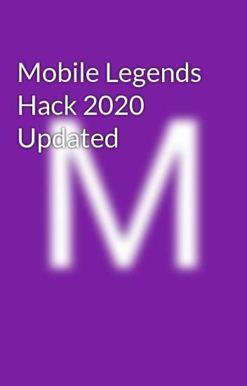 Mobile Legends Hack 2020 Updated
