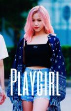Playgirl | Hwang Hyunjin  by taetaeiekim