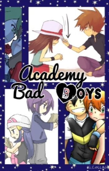 Academy Bad Boys