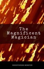The Magnificent Magician by pie4chris