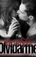 Recuerda Olvidarme by LuiLRosa