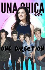 Una chica en One Direction (1C1D#1) EDITANDO by hehechan