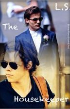 The Housekeeper (Larry Stylinson Fan Fiction) #Wattys2015 by onedirection23rd