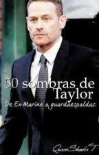 Cincuenta Sombras de Taylor by anhelito