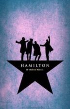 What if? A Hamilton remake by Montsi_Dog