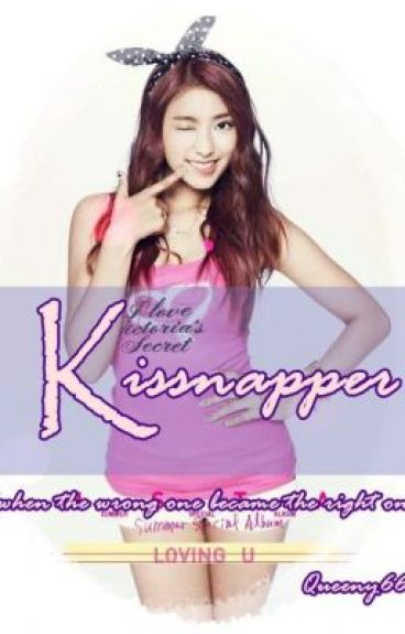 Kissnapper ★ongoing★ by queeny664